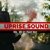 Uprise Sound vol.002 by Ziggy Ray