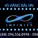 Nonstop - Thanh Nguyen Live Mix Infinity Club 45 Hang Bai Part 1