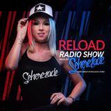 Dj Seherezade - RELOAD RADIO SHOW #13
