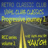 RCC series vol 2. (Progressive journey 2. mixed by Yan'oh)