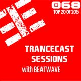 Trancecast Sessions - Episode 068 2015 Top 20