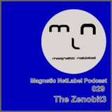 Magnetic NetLabel Podcast 029 - The Zenobit3