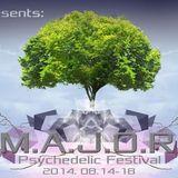 Major Festival (2014.08.16)