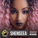 Reggaeradio.it - Interview with Shenseea