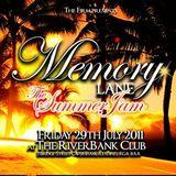 The Firm - Memory Lane Volume 4