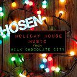 CHOSEN's 2018 SOULFUL HOUSE CHRISTMAS WARM UP!