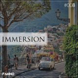 IMMERSION #008