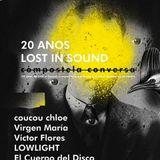 Viktor Flores_ Lost in Sound
