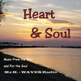 """""""Heart & Soul"""" by Mz H. for WAVES Radio #2"""