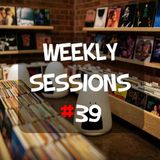 Weekly Sessions #39 (Week 21st-22nd)