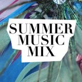Summer in The Title of The Song Mix