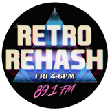 Retro Rehash Presents Jenny Kee Jeff McCann and Paperhill Live