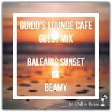 Guido's Lounge Cafe (Balearic Sunset) Guest mix by Beamy