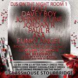 Full on S.H.A.G (Striclt House And Garage) house set Dj Kenzie b2b with Dj Vegar