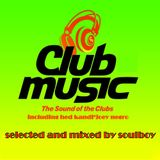 soulboy presents the sound of the clubs