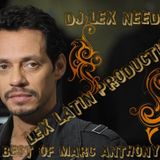 The Best of Marc Anthony Mix