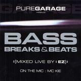 EZ – Bass, Breaks & Beats CD 1 (Warner Strategic Marketing, 2001)