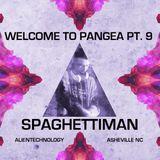 SpaghettiMan - Pangea 2013 Sunrise Set