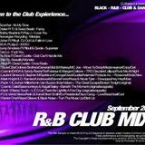 Hip Hop RnB ClubMix 2010 Part 1 - DJ Ken