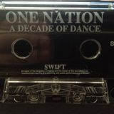 Mampi Swift - One Nation - A Decade of Dance - 1998
