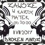Broken Mindz Radio Fikander One Man Army 2 :)