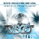 Disco Heat Part 1