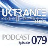 UKTS Podcast Episode 079 (Mixed By Ben Dursley)