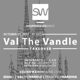 Episode 442 - Val the Vandle Takeover - October 21, 2017