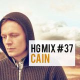 Hypnotic Groove Mix #37 - CAIN