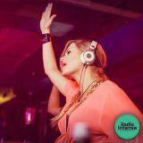 Live @ Radio Intense 16.12.2014 - Anya Arfeeva