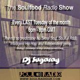 25.02.14 Soulfood Xtra Radio Show | DjSugaray | SoulradioUK