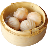 Dim Sum May 2016 (mixed by Adam Lincoln)