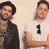Fireside Chat – A-Trak and Nick Catchdubs