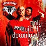 Grand Ruckus Mini Mix