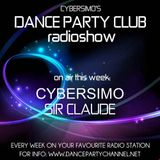 DANCE PARTY CLUB Ep. 150