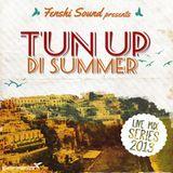 Fenshi Sound - When Reggae Did Nice (Tun Up Di Summer Live Mix Series 2013)