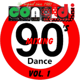 congidj mixing 90s vol. 1