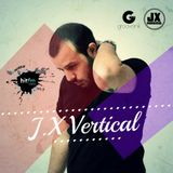 Groovonik Podcast Vol. 1 on HIT Fm by J.X Vertical
