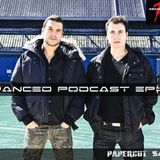 Tranced Podcast Ep10 w Papercut