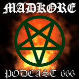 MADKORE - Podcast N.666 (THE PENTAGRAM)