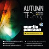 MARTIN PANIZZA- Autumn Tech (May '16 Session)