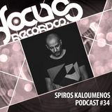 Focus Podcast 034 with Spiros Kaloumenos