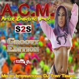 After Carnival Mix 2019 Trinidad Groovy Edition