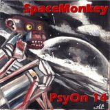 Space Monkey - PsyOn 14