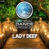 Global Dance Mission 438 (Lady Deep)