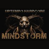 Dj Mindstorm Uptempo Hardcore mix Januari 2017