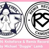 All Kniteforce & Remix Records