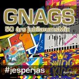 GNAGS 50 års Jubilæumsmix 2016