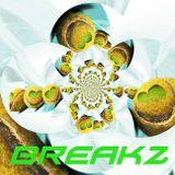 Nitr8 - Thems the Breaks