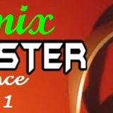 EDM DANCE SESSIONS -1 MIXED By DJ LESTER